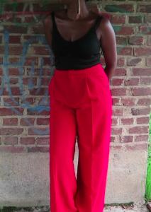 Patron de femme pantalon de femme