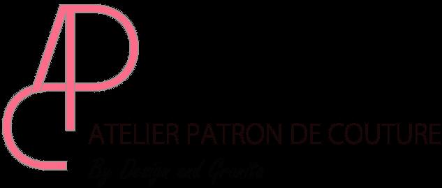 Atelier Patron De Couture